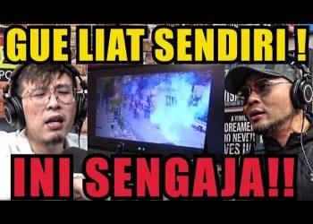 Dr Tirta Omnibus Law Ulah Dpr, Yang Perang Mahasiswa Vs Polisi