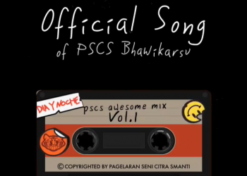 Official Theme Song Pscsbhawikarsu