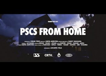 Official Teaser #pscsfromhome